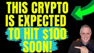 THIS ALTCOIN IS EXPECTED TO HIT $100 SOON! HUGE CRYPTO NEWS TODAY!