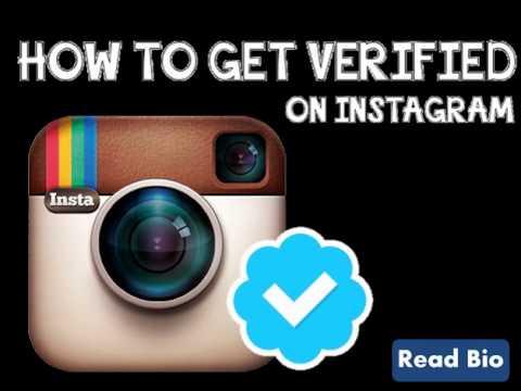 Image result for get verified instagram