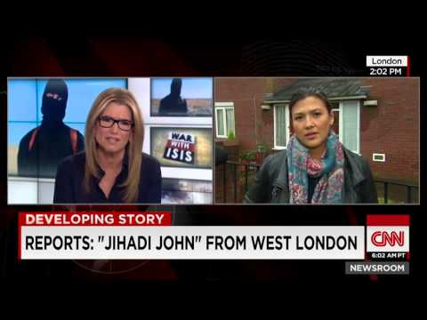 2nd Take With Islamophilic Aftertaste: Meet Mohammed Emwazi Alias Jihadi John