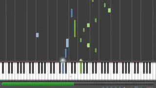 Liszt Synthesia Consolation n.2