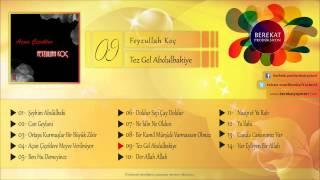 Feyzullah Koç - Tez Gel Abdulbaki'ye