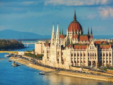 Eran & Shira The Travellers   Budapest Attractions   ערן ושירה   אטרקציות בבודפשט