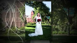 Emily and Michael's Cincinnati Music Hall Wedding Montage