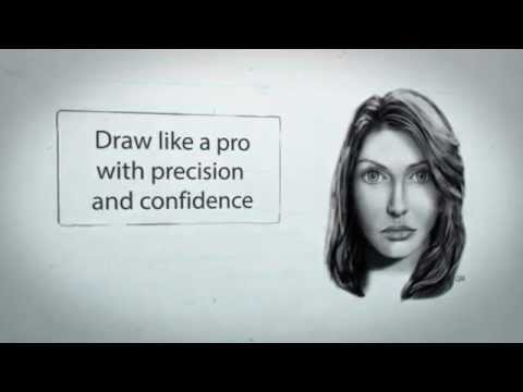 "New Trailer released for ""How to Draw Cool Stuff"""