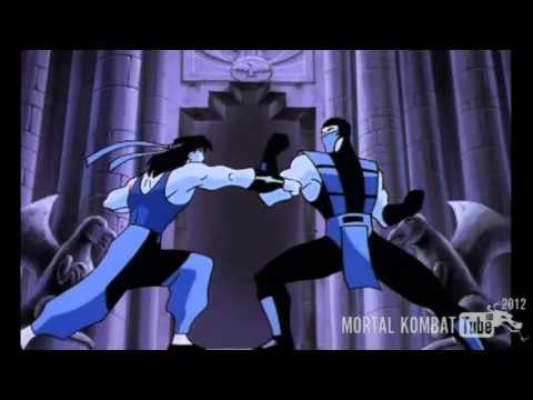 MK Defenders Of The Realm Capitulo 01 'El Kombate Empieza Otra Vez` Latino