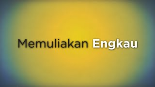 KGC Palangka Raya - Memuliakan Engkau (Official Lyrics Video) Mp3