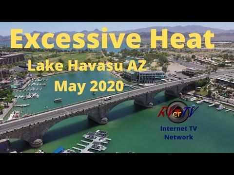 excessive-heat-warning---lake-havasu---london-bridge-arizona