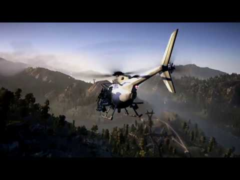 MSOB Precision Heli Flying