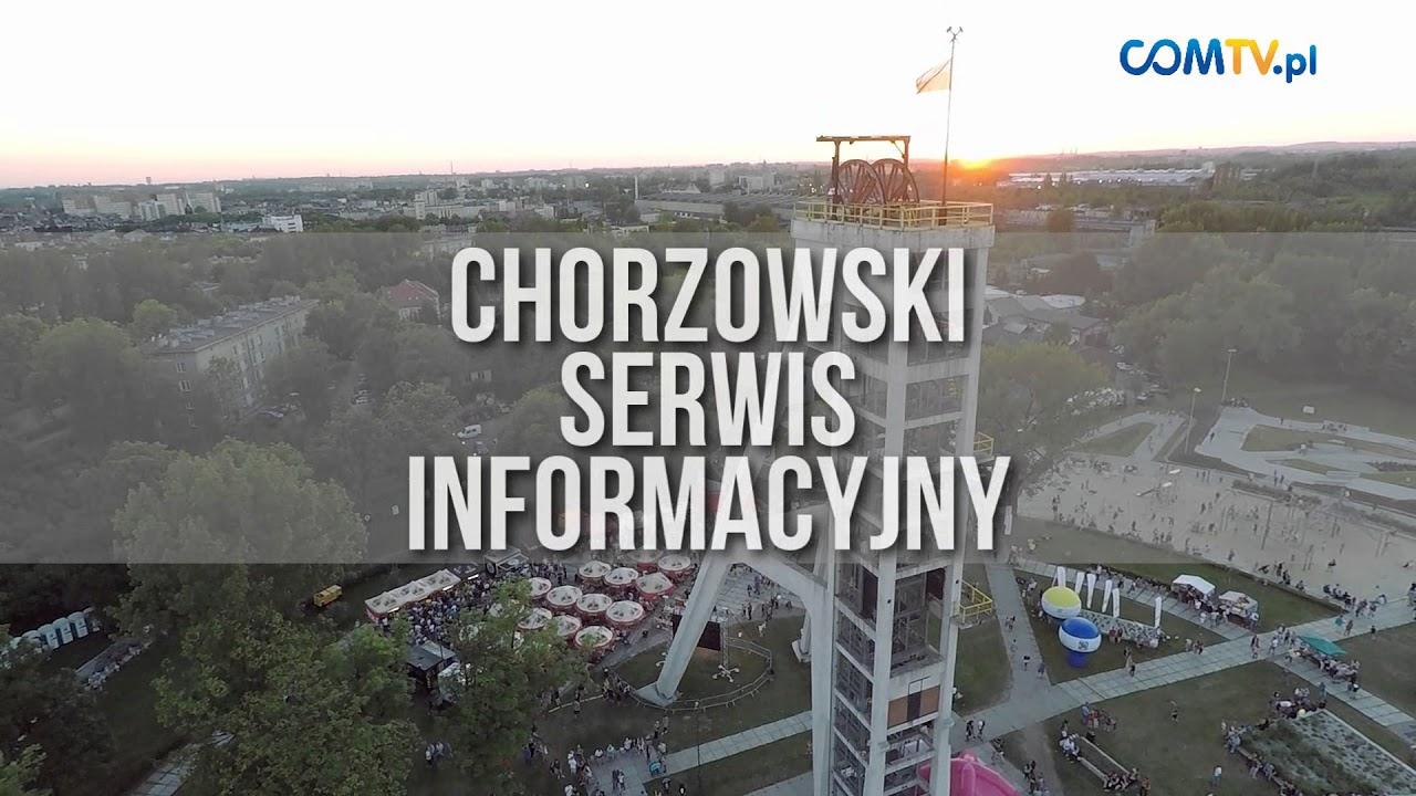 CHORZOWSKI SERWIS INFORMACYJNY 20.03.18