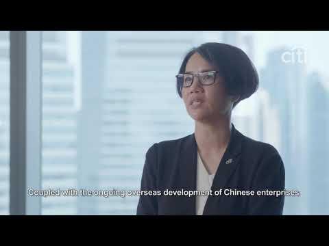 Citi: Belt and Road Initiative: Impact on Renminbi Internationalization