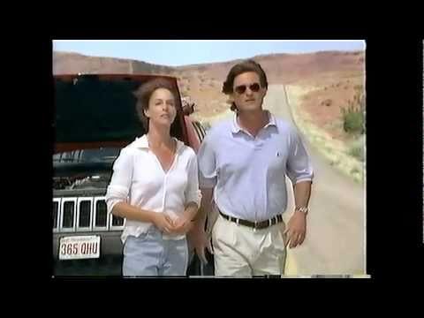 Breakdown 1997 Starring Kathleen Quinlan Movie Review