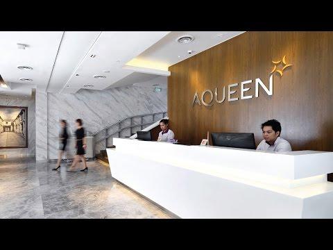 Aqueen Hotels