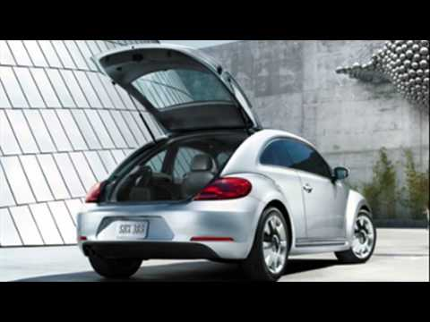 volkswagen new beetle accessories