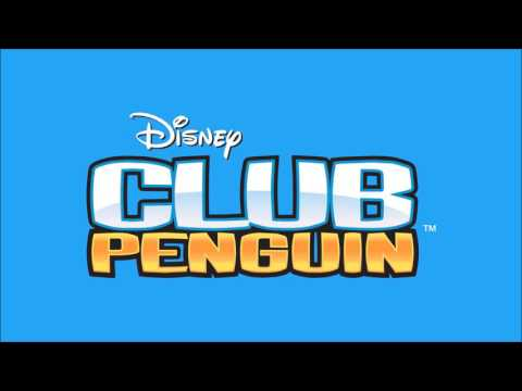 Igloo - Club Penguin Music Extended