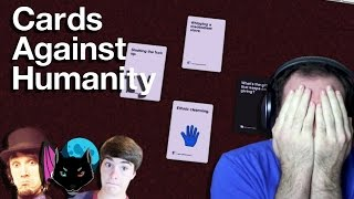 I CAN'T BELIEVE YOU'VE DONE THIS | Cards Against Humanity Online