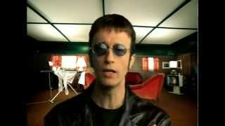 Bee Gees - This Is Where I Came In [HD]