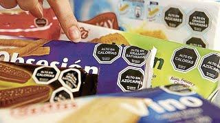 Historias Innecesarias: Ley de Etiquetado - ¿Que comemos?