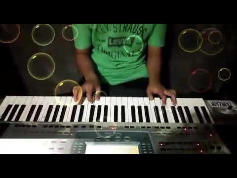 Pasti Bisa  cover by Zamzam musik religi