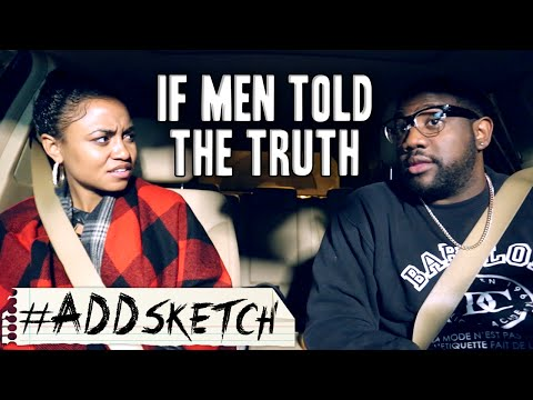 If Men Told the Truth