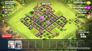 Clash of Clans- Three for the price of one?