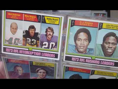 Download #59 The Joy of a Completed Set - 1974 Topps Football