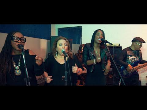 Kreyol Alternative - Tambour Battant -  ft Clinton Benoit & K-libr