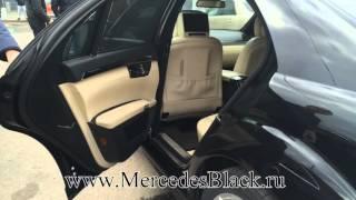 Аренда Mercedes-Benz S221 с водителем в Москве(, 2015-10-13T07:55:20.000Z)