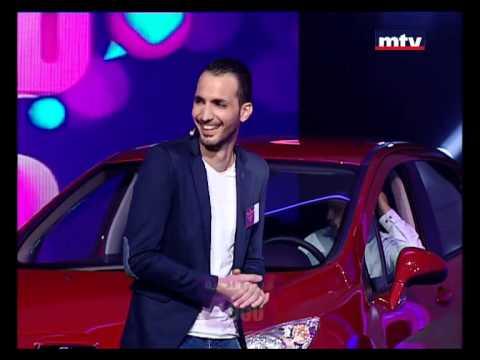 Saalo Marteh - 01/05/2015 - Game 1