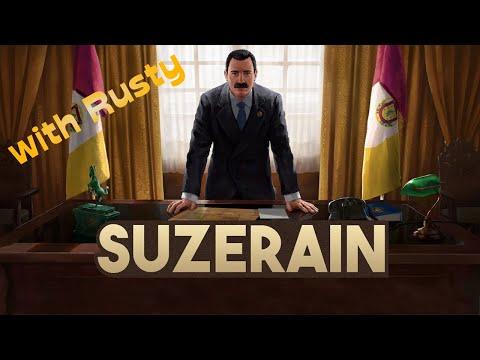 Suzerain Episode 1 - Prologue |