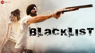 Blacklist - Gurdeep Mehndi Mp3 Song Download
