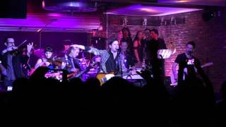 Purple Rain (Prince Cover) @ Soundcheck Live