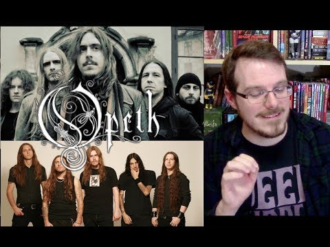 Opeth: Worst to Best Albums