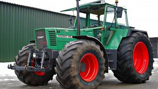 Top 10 most popular tractor brands in Europe