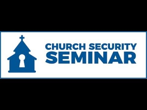 Safety & Security for Children's Ministry (Policy & Procedures) Part 2