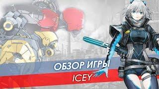 Обзор Icey
