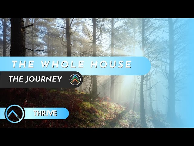 Thrive - The Whole House