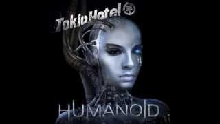 Tokio Hotel - Geisterfahrer (lyrics)