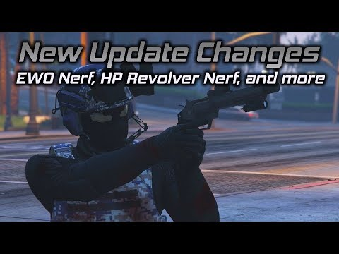 GTA Online: Major Changes in the San...