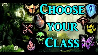 Beginner Guides All Guild Wars 2 Classes   Leveling Builds