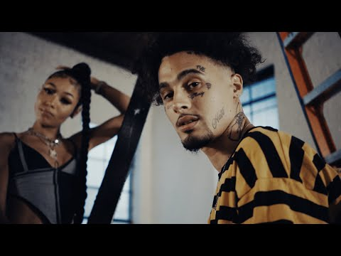 Wifisfuneral - Lost In Time feat. Coi Leray (Official Video)