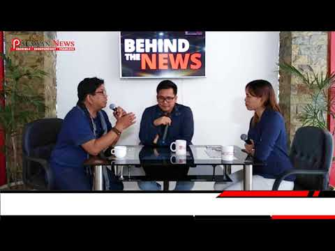 Behind the News: Provincial Government of Palawan on IHelp