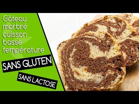gâteau-marbré-sans-gluten-sans-lactose-cuisson-basse-température-♥
