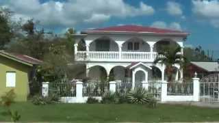 Travel Memories... Belize, on the road to Belmopan