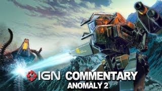 IGN Plays Anomaly 2 - Tower OFFENSE