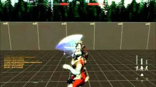 Blade Symphony - Fun with Blades