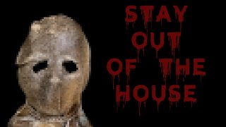 Stay Out of the House 0.2 (Full Playthrough + No Commentary)