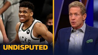 I don't understand Giannis, when the heat is the hottest, he melts — Skip | NBA | UNDISPUTED