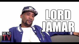 Lord Jamar: F****t Isn