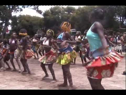 African Dancing -enfants do kwenha 01