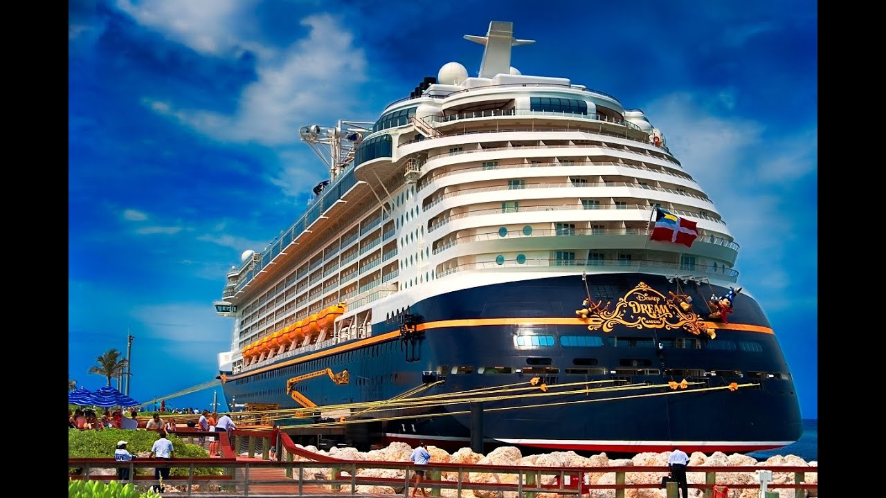 Disney Cruise Line Disney Ships Dream Fantasy Magic - The dream cruise ship disney